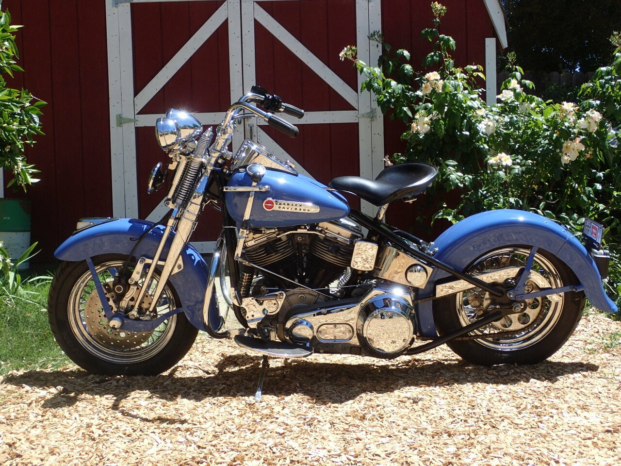 Harley Davidson Motorcycles For Sale California >> 2001 Harley-Davidson Softail Springer for sale near Sacramento, California 95817 - Motorcycles ...