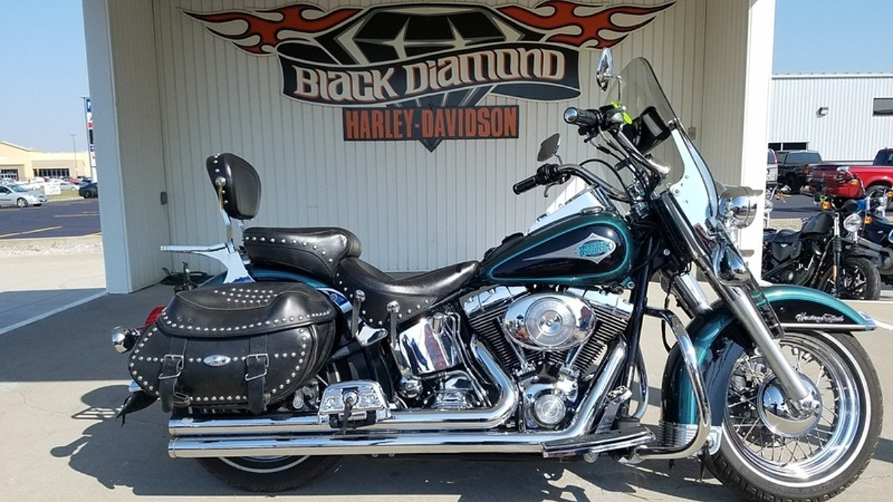 2001 Harley-Davidson Softail for sale 200497500