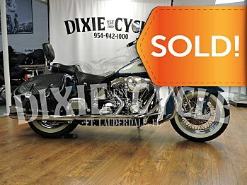 2001 Harley-Davidson Softail for sale 200523099