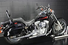 2001 Harley-Davidson Softail for sale 200428075