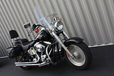 2001 Harley-Davidson Softail for sale 200445118