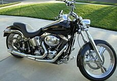 2001 Harley-Davidson Softail for sale 200464981