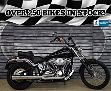 2001 Harley-Davidson Softail for sale 200480667