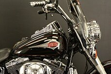 2001 Harley-Davidson Softail for sale 200485390