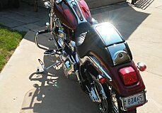 2001 Harley-Davidson Softail for sale 200502841