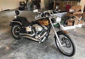 2001 Harley-Davidson Softail for sale 200553271