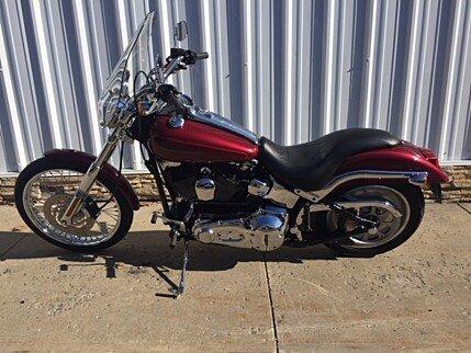 2001 Harley-Davidson Softail for sale 200553521