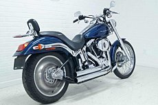 2001 Harley-Davidson Softail for sale 200576598