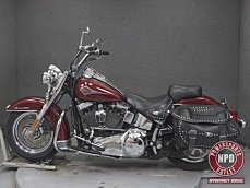 2001 Harley-Davidson Softail for sale 200604208