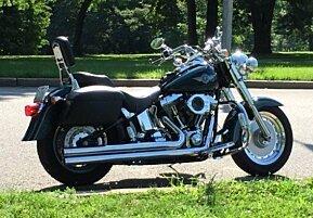 2001 Harley-Davidson Softail for sale 200613047