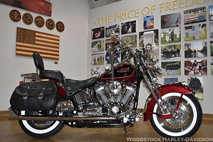 2001 Harley-Davidson Softail for sale 200623734