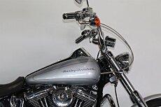 2001 Harley-Davidson Softail for sale 200630881