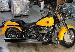 2001 Harley-Davidson Softail for sale 200641827