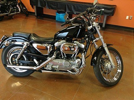 2001 Harley-Davidson Sportster for sale 200534448