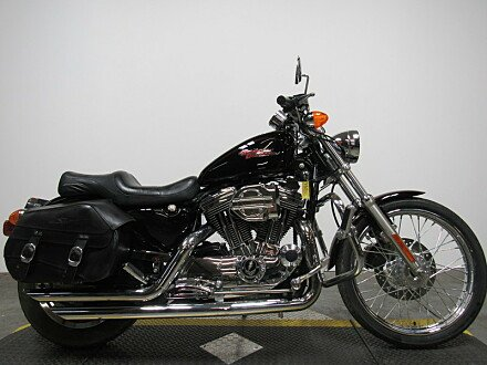 2001 Harley-Davidson Sportster for sale 200543011