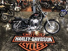 2001 Harley-Davidson Sportster for sale 200601149