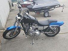 2001 Harley-Davidson Sportster for sale 200638489