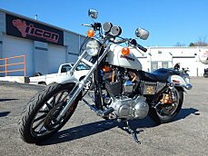 2001 Harley-Davidson Sportster for sale 200653996