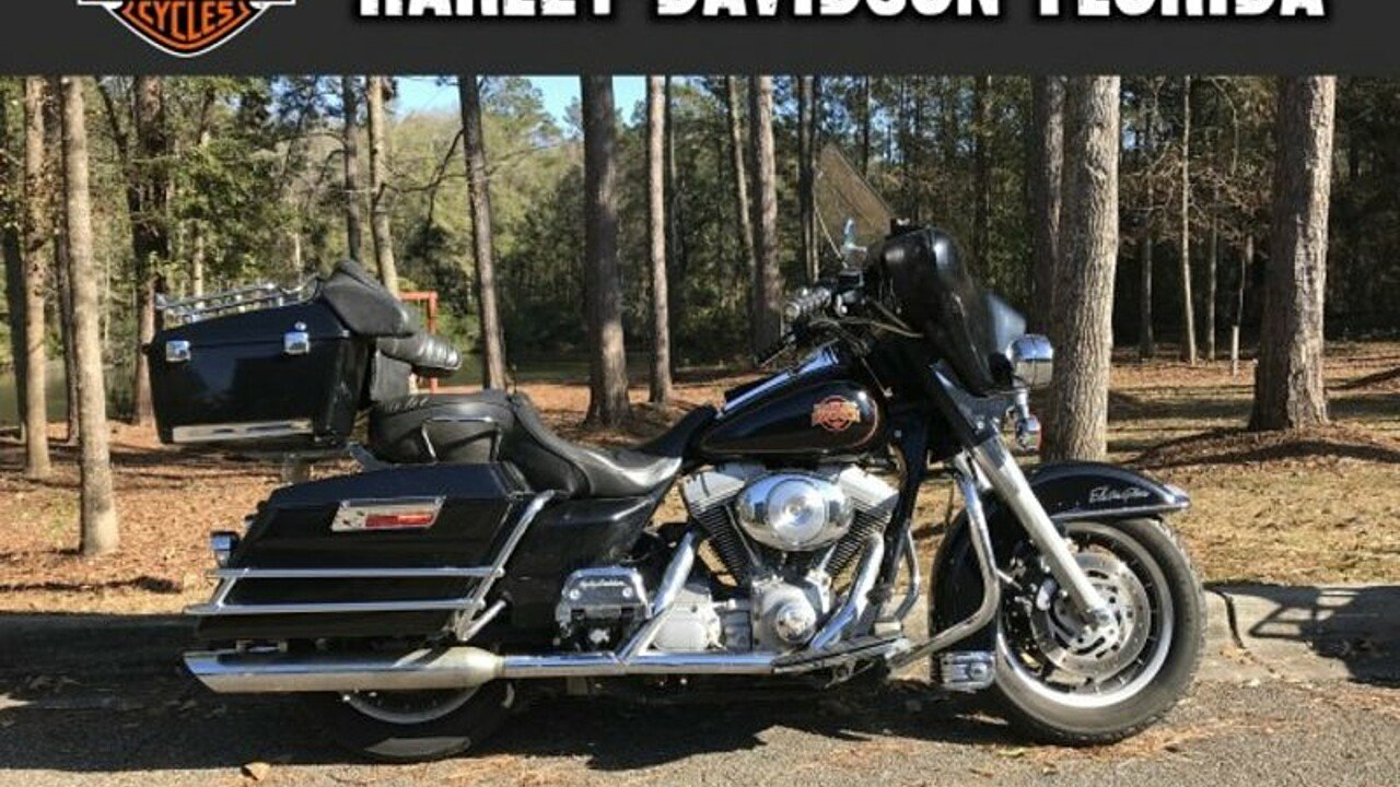 2001 Harley-Davidson Touring for sale 200521609