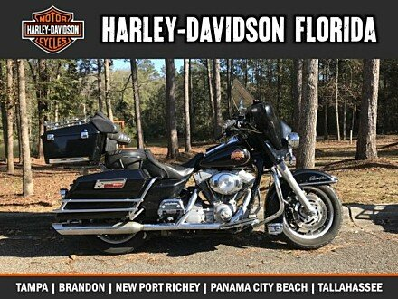 2001 Harley-Davidson Touring for sale 200521609