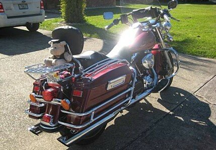2001 Harley-Davidson Touring for sale 200544545