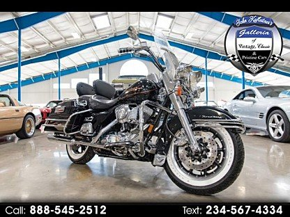 2001 Harley-Davidson Touring for sale 200548717