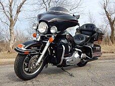 2001 Harley-Davidson Touring for sale 200552164