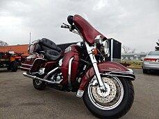 2001 Harley-Davidson Touring for sale 200555364
