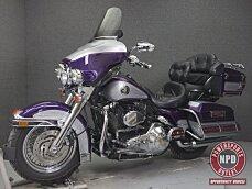 2001 Harley-Davidson Touring for sale 200596457