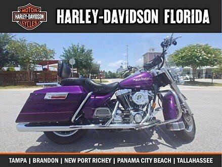 2001 Harley-Davidson Touring for sale 200604743