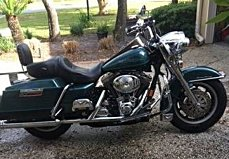 2001 Harley-Davidson Touring for sale 200605554