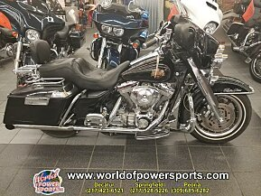 2001 Harley-Davidson Touring for sale 200637532