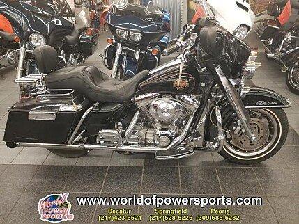 2001 Harley-Davidson Touring for sale 200637532