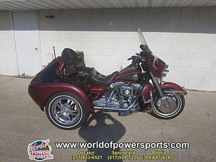 2001 Harley-Davidson Touring for sale 200637552
