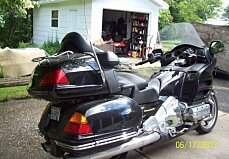 2001 Honda Gold Wing for sale 200473108