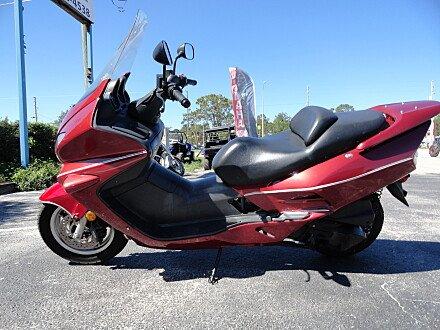 2001 Honda Reflex for sale 200504397