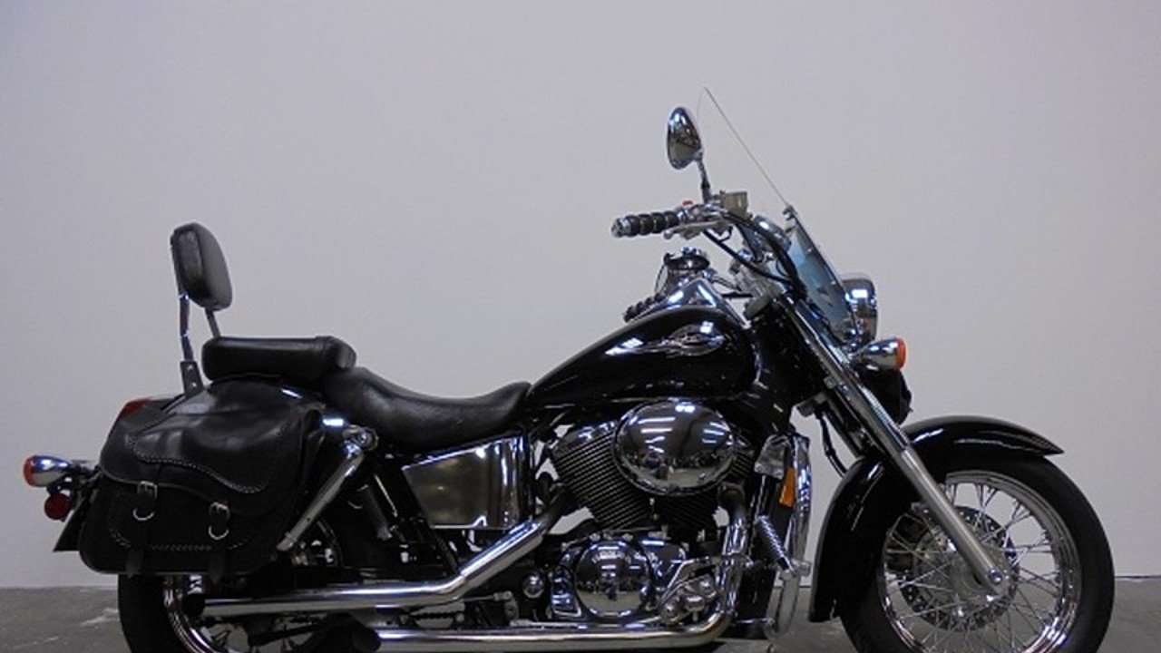 2001 Honda Shadow for sale 200438512