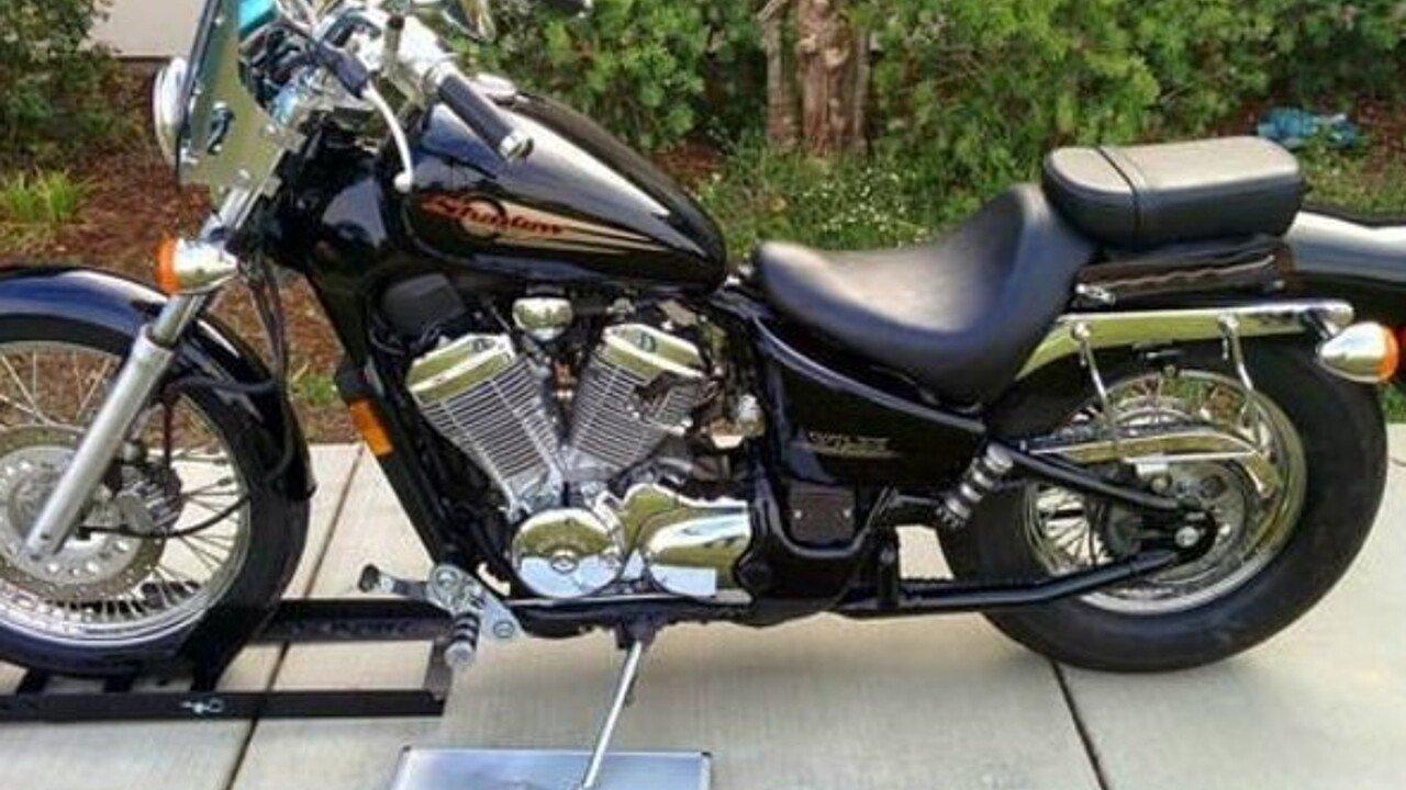 2001 Honda Shadow for sale 200445822