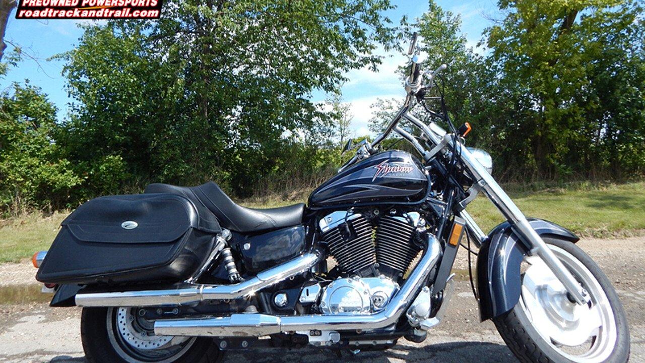 2001 Honda Shadow for sale 200487182