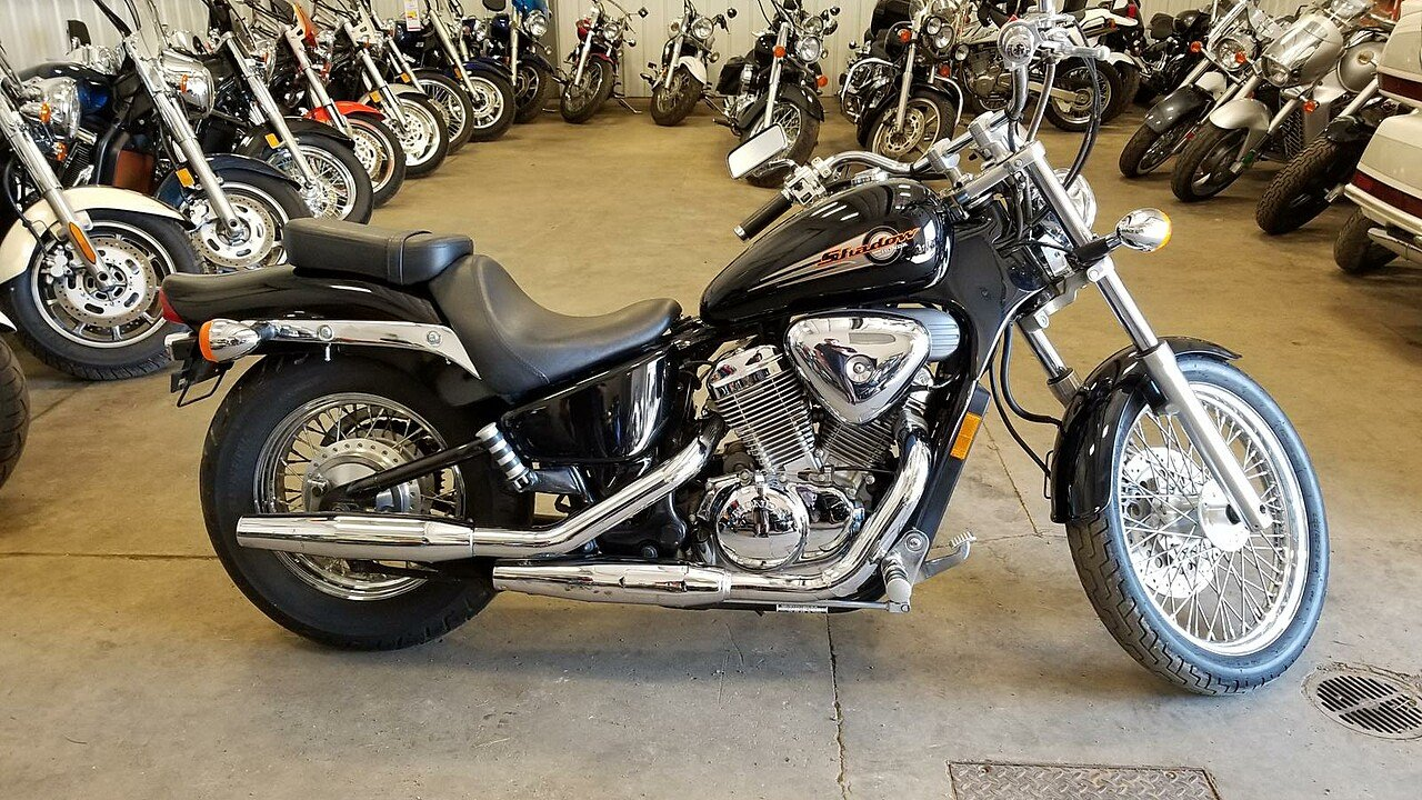 2001 Honda Shadow for sale 200599446