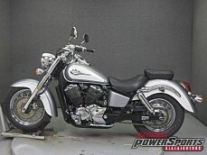 2001 Honda Shadow for sale 200603198