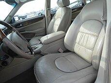 2001 Jaguar XJ8 for sale 100013766