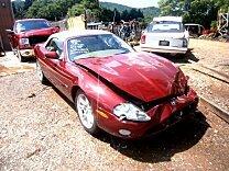 2001 Jaguar XK8 Convertible for sale 100292838