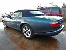 2001 Jaguar XK8 Convertible for sale 100749822