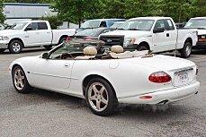 2001 Jaguar XK8 Convertible for sale 100891645