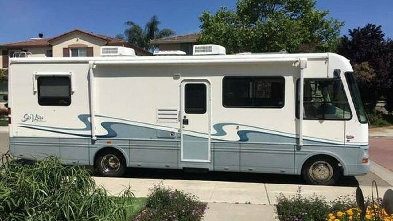 2001 National RV Sea View for sale 300145187