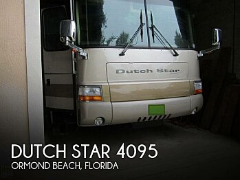 2001 Newmar Dutch Star for sale 300109397