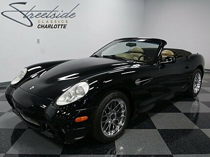 2001 Panoz Esperante for sale 100888583