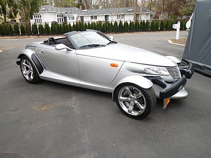 2001 Plymouth Prowler for sale 100769230