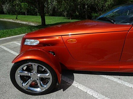 2001 Plymouth Prowler for sale 100779196